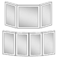 bay and bow windows from brown window corporation