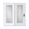garden doors from brown window corporation